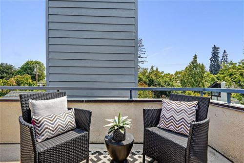 Tiny photo for 195 Bryant Street #B, PALO ALTO, CA 94301 (MLS # ML81861835)
