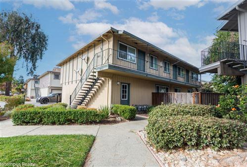 Photo of 3813 Barker DR, SAN JOSE, CA 95117 (MLS # ML81820836)