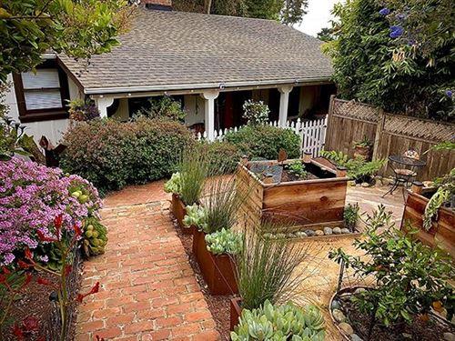 Tiny photo for 446 Monterey Drive, APTOS, CA 95003 (MLS # ML81841836)