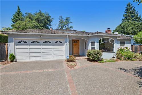 Photo of 1288 Carmel Terrace, LOS ALTOS, CA 94024 (MLS # ML81853836)