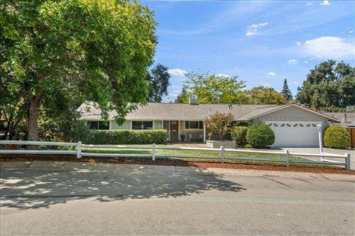 Tiny photo for 949 Highlands Circle, LOS ALTOS, CA 94024 (MLS # ML81859836)