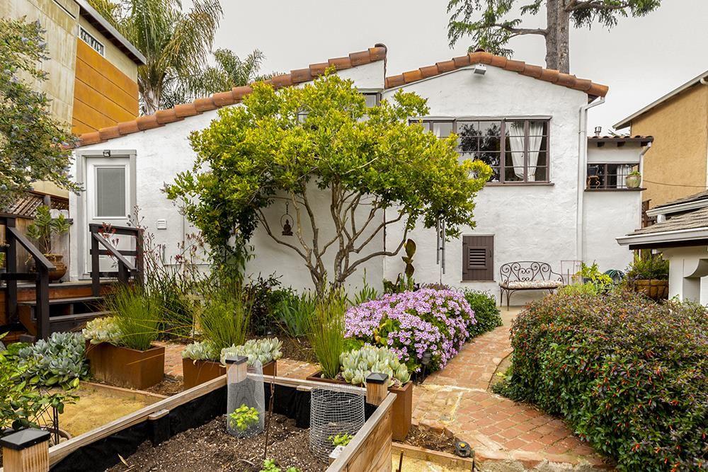 Photo for 446 Monterey Drive, APTOS, CA 95003 (MLS # ML81841836)
