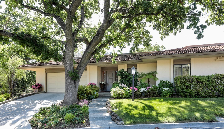 Photo for 11042 Canyon Vista Drive, CUPERTINO, CA 95014 (MLS # ML81847836)