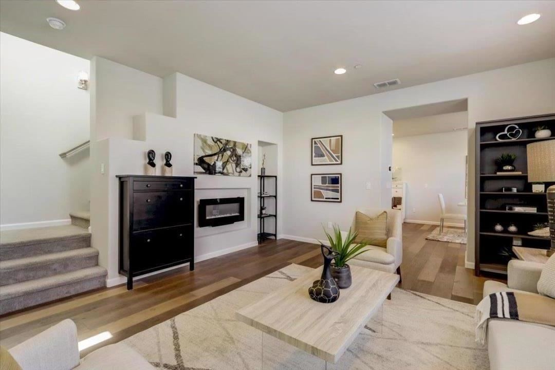 Photo for 922 Holly Place, PALO ALTO, CA 94303 (MLS # ML81861836)