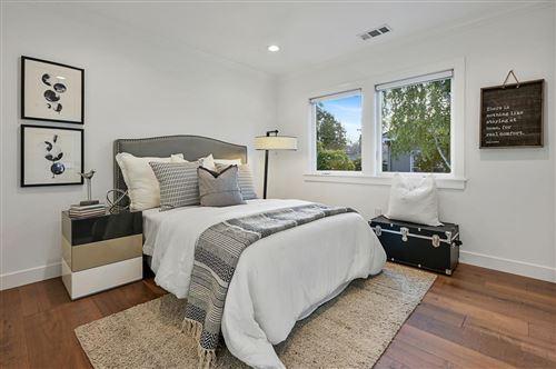 Tiny photo for 941 Chula Vista Avenue, BURLINGAME, CA 94010 (MLS # ML81840837)