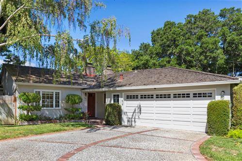 Photo of 664 Berry Avenue, LOS ALTOS, CA 94024 (MLS # ML81848837)