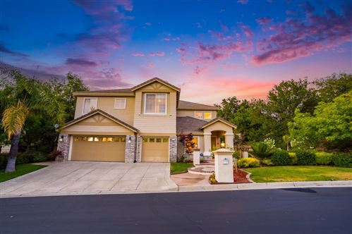 Photo of 5793 Cannes Place, SAN JOSE, CA 95138 (MLS # ML81851837)