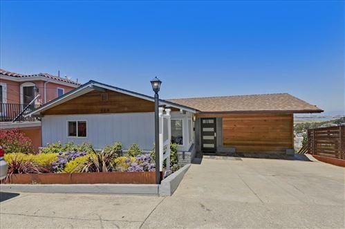 Photo of 179 San Benito Road, BRISBANE, CA 94005 (MLS # ML81853837)