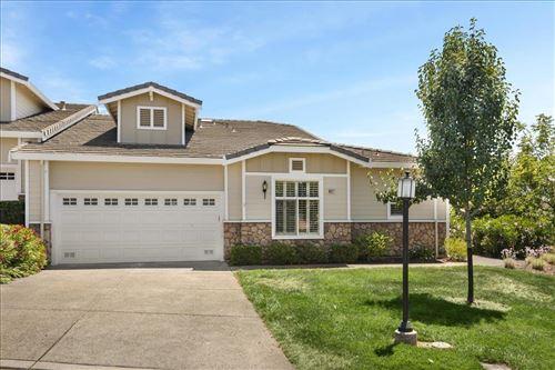 Photo of 9027 Village View Drive, SAN JOSE, CA 95135 (MLS # ML81854837)
