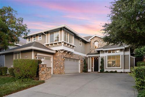 Photo of 650 Calle Buena Vista, MORGAN HILL, CA 95037 (MLS # ML81862837)