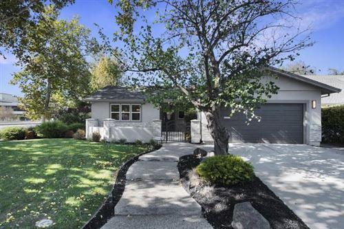 Photo of 4585 Thousand Oaks Drive, SAN JOSE, CA 95136 (MLS # ML81866837)
