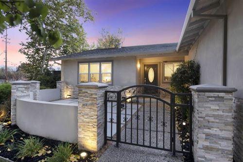Tiny photo for 4585 Thousand Oaks Drive, SAN JOSE, CA 95136 (MLS # ML81866837)