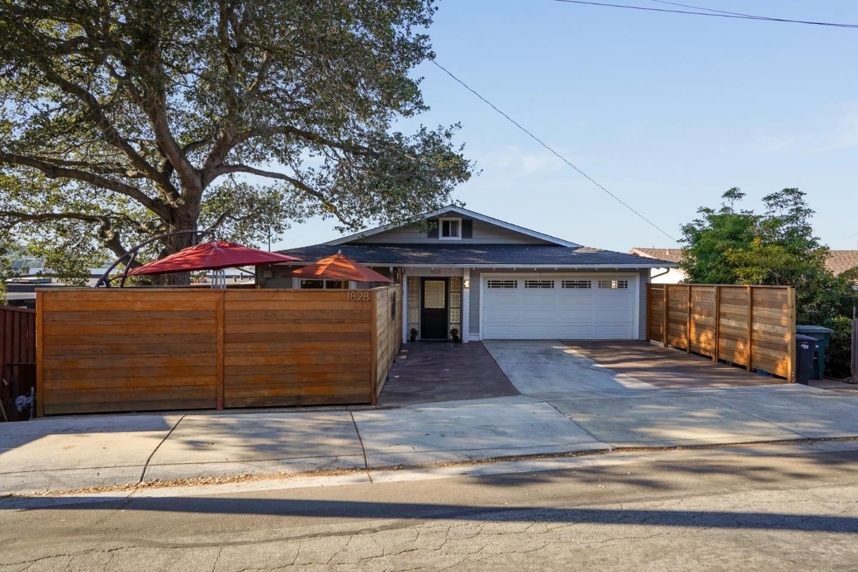 Photo for 1828 Oak Knoll DR, BELMONT, CA 94002 (MLS # ML81816837)