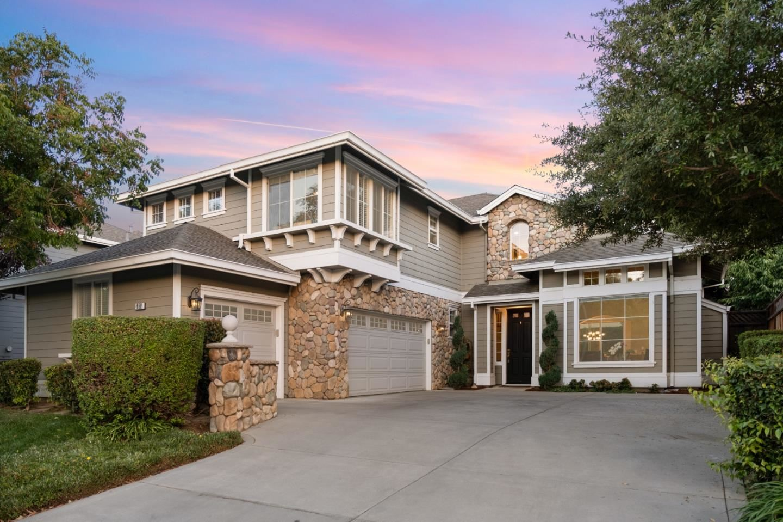 650 Calle Buena Vista, Morgan Hill, CA 95037 - #: ML81862837