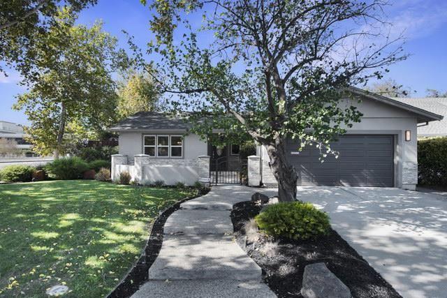 Photo for 4585 Thousand Oaks Drive, SAN JOSE, CA 95136 (MLS # ML81866837)