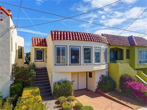 Photo of 660 Easton AVE, SAN BRUNO, CA 94066 (MLS # ML81771838)