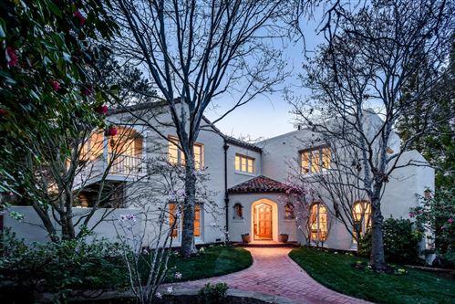Photo of 2216 Oakdale RD, HILLSBOROUGH, CA 94010 (MLS # ML81785838)