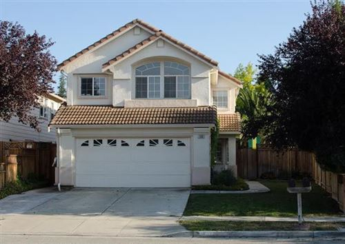 Photo of 1130 Sage Hill DR, GILROY, CA 95020 (MLS # ML81825838)