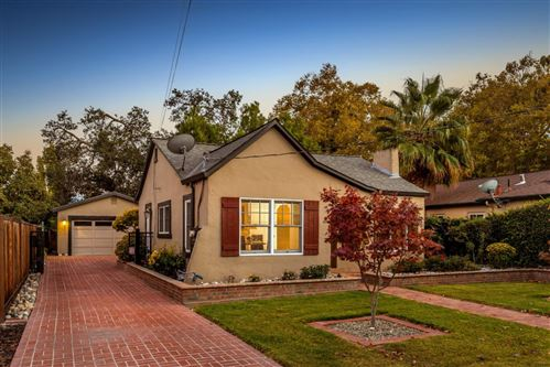 Tiny photo for 58 East Younger Avenue, SAN JOSE, CA 95112 (MLS # ML81866838)