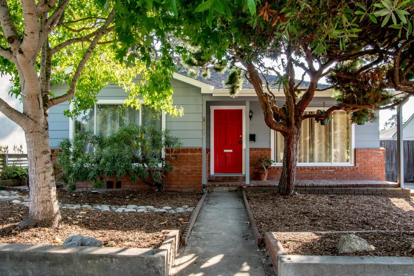 Photo for 865 Lily ST, MONTEREY, CA 93940 (MLS # ML81809838)