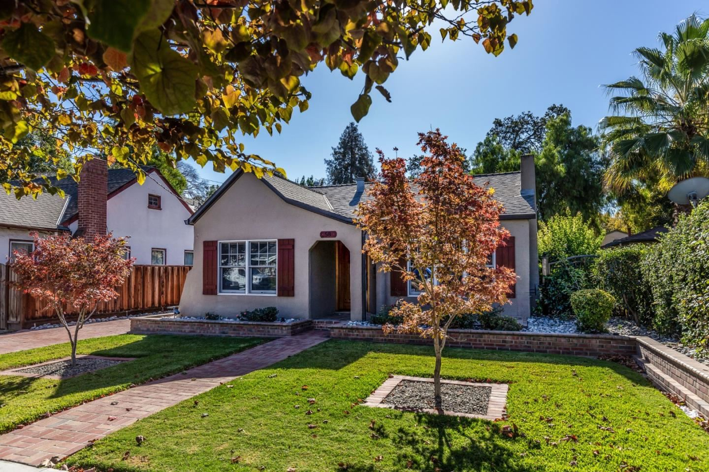 Photo for 58 East Younger Avenue, SAN JOSE, CA 95112 (MLS # ML81866838)