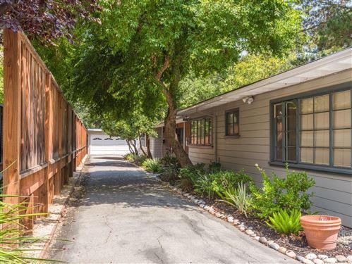 Photo of 923 Cowper ST, PALO ALTO, CA 94301 (MLS # ML81806839)