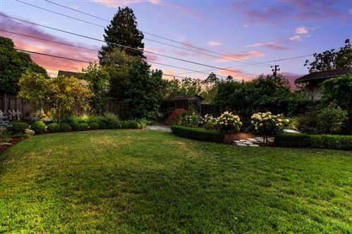 Tiny photo for 130 El Caminito Avenue, CAMPBELL, CA 95008 (MLS # ML81849839)