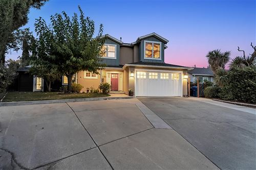 Photo of 1025 Steinway Avenue, CAMPBELL, CA 95008 (MLS # ML81863839)