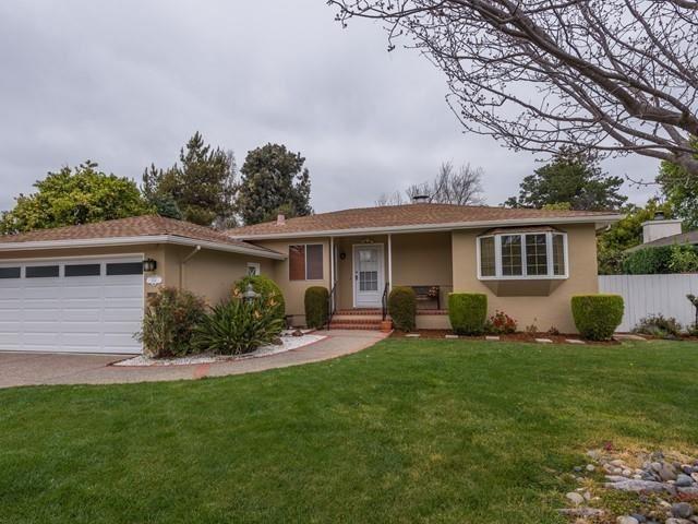 150 Louise LN, San Mateo, CA 94403 - #: ML81837839