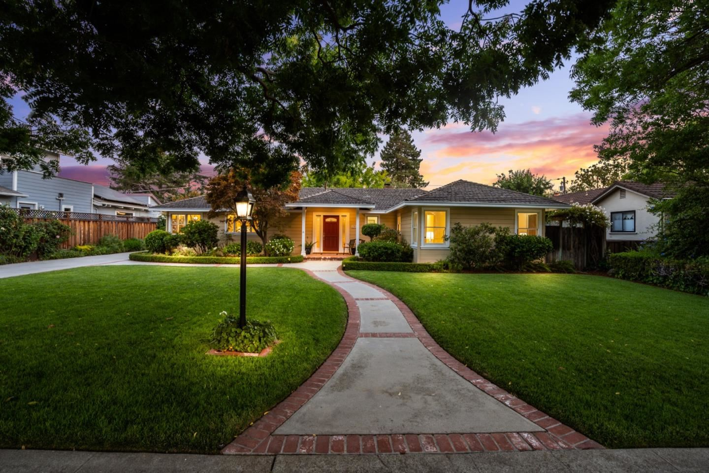Photo for 130 El Caminito Avenue, CAMPBELL, CA 95008 (MLS # ML81849839)