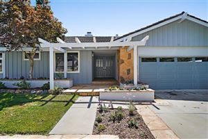 Photo of 64 Valley View CT, SAN MATEO, CA 94402 (MLS # ML81763840)