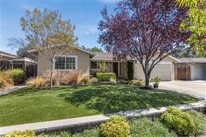 Photo of 1690 Elwood Drive, LOS GATOS, CA 95032 (MLS # ML81766840)