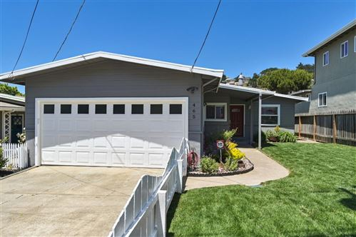 Photo of 465 Brighton RD, PACIFICA, CA 94044 (MLS # ML81793840)