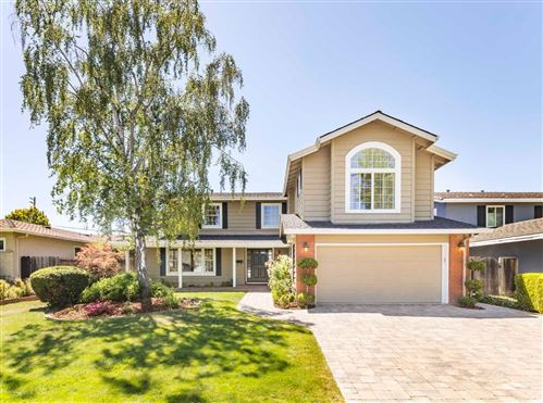 Photo of 895 Spinosa DR, SUNNYVALE, CA 94087 (MLS # ML81794840)