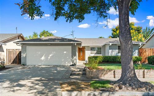 Photo of 5383 Gerine Blossom DR, SAN JOSE, CA 95123 (MLS # ML81812840)