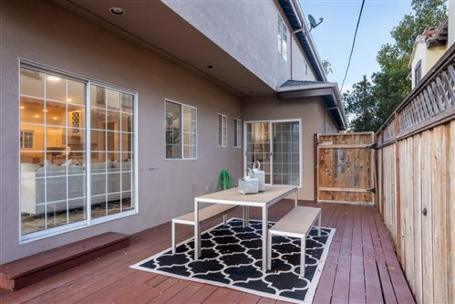 Tiny photo for 1221 Bernal AVE, BURLINGAME, CA 94010 (MLS # ML81820840)