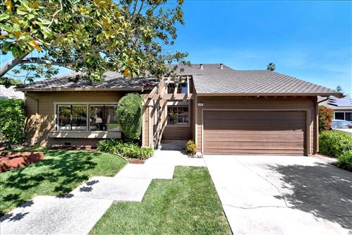 Photo of 1507 De Anza WAY, SAN JOSE, CA 95125 (MLS # ML81836840)