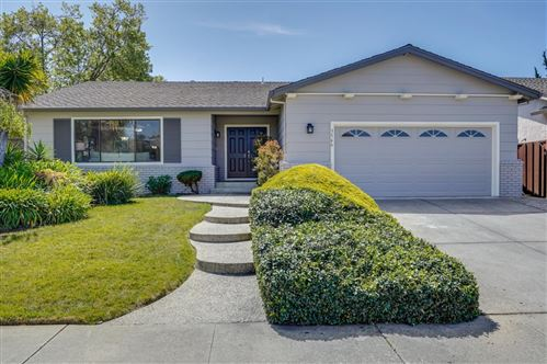 Photo of 3566 Sunnylake Court, SAN JOSE, CA 95117 (MLS # ML81839840)