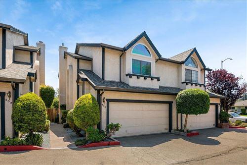 Photo of 400 Darryl Drive, CAMPBELL, CA 95008 (MLS # ML81849840)