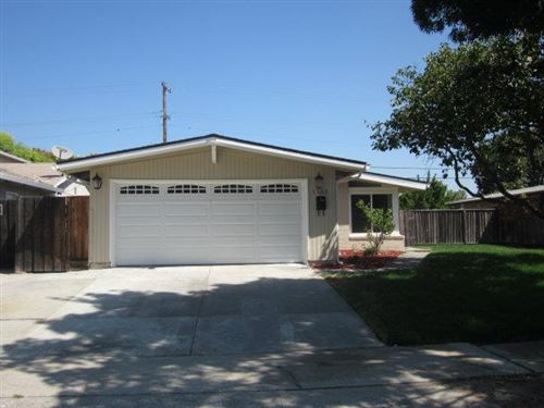 Photo of 1151 Palamos Avenue, SUNNYVALE, CA 94089 (MLS # ML81853840)