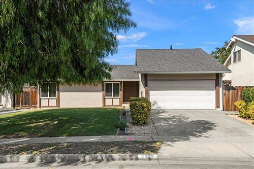 Photo of 6342 Nepo Drive, SAN JOSE, CA 95119 (MLS # ML81863840)