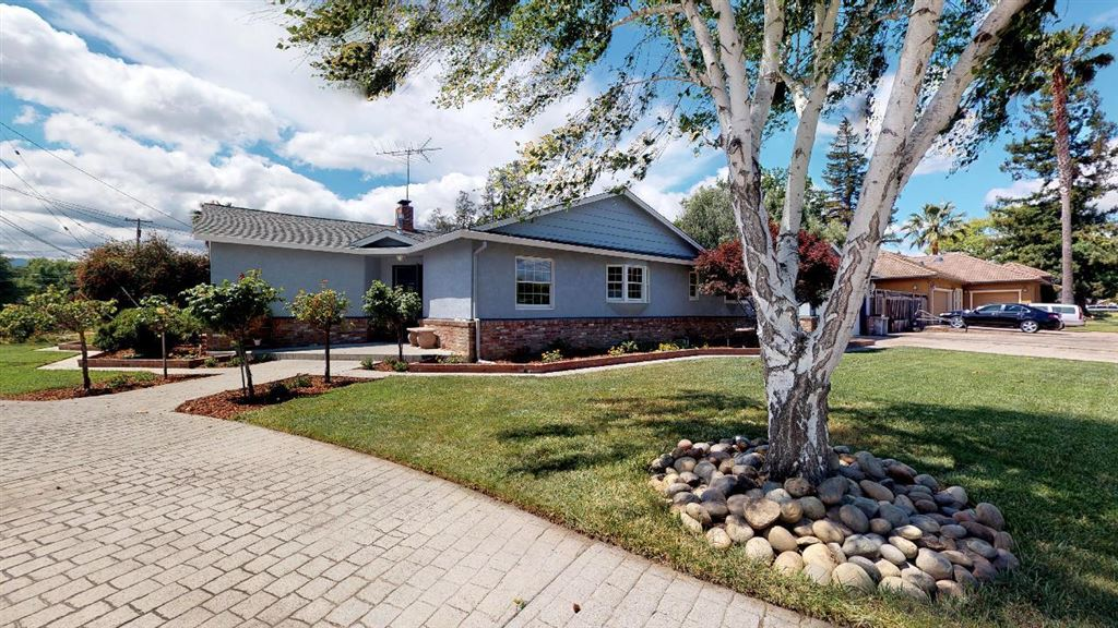 Photo for 426 Dallas DR, CAMPBELL, CA 95008 (MLS # ML81753840)