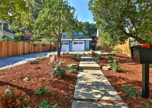 Photo of 223 Massol AVE, LOS GATOS, CA 95030 (MLS # ML81817841)