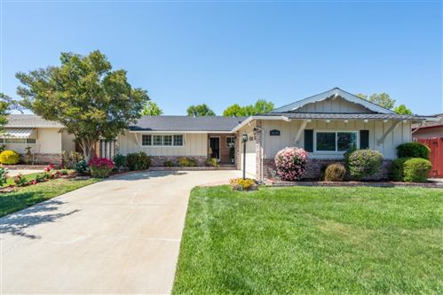 Photo of 1641 Trona Way, SAN JOSE, CA 95125 (MLS # ML81843841)