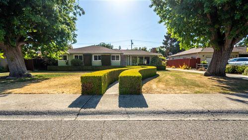 Photo of 946 Harrison Avenue, CAMPBELL, CA 95008 (MLS # ML81849841)