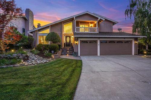 Photo of 1010 Foothill Drive, SAN JOSE, CA 95123 (MLS # ML81853841)