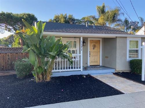 Photo of 1171 Curtner Avenue, SAN JOSE, CA 95125 (MLS # ML81864841)
