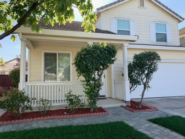 Photo for 2918 Wagner CT, TRACY, CA 95377 (MLS # ML81773841)