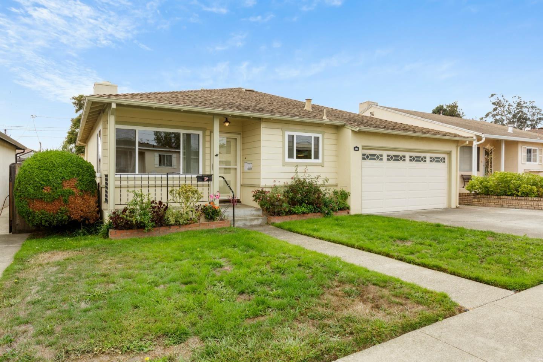 Photo for 325 San Jose AVE, MILLBRAE, CA 94030 (MLS # ML81811841)