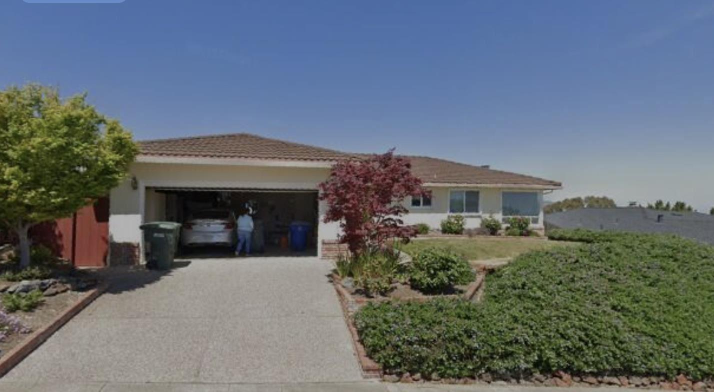 Photo for 1208 Frontera WAY, MILLBRAE, CA 94030 (MLS # ML81826841)